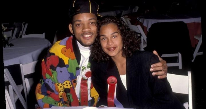 'Red Table Talk': Are Will Smith and His Ex-Wife Sheree Zampino Friends Now?