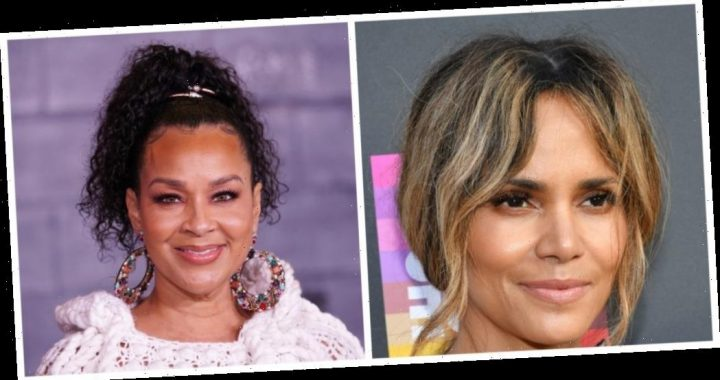 Halle Berry Responds to LisaRaye McCoy's Shade About Her Bedroom Skills