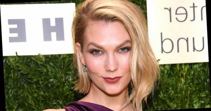 Inside Karlie Kloss' Complicated Relationship With The Trumps
