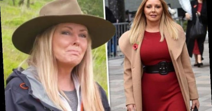 Carol Vorderman: Countdown host calls for help as she issues warning amid 'scam' discovery