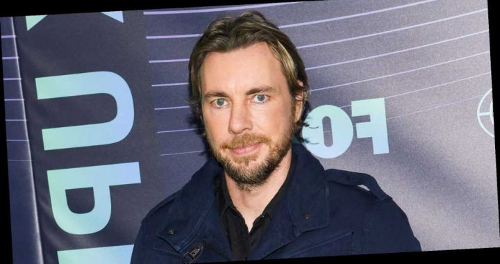 Dax Shepard: 'I Did Not Want to' Go Public With My Relapse 'at All'