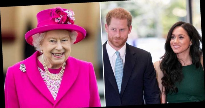 Prince Harry, Meghan Markle Set to Reunite With the Queen in London