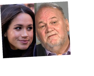 Meghan Markle to Father: Please Stop Bullying Me In the Press!