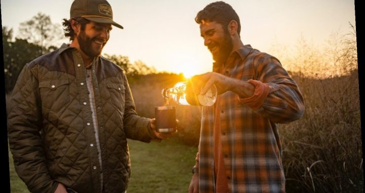 Straight Shooter: Thomas Rhett On Why His New Tequila Brand Fits His New Country Lifestyle