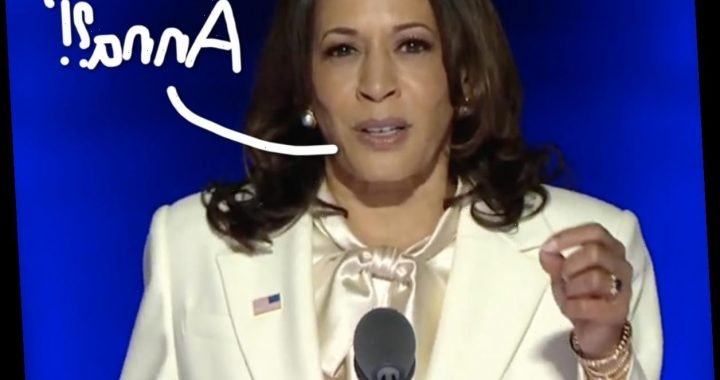 Vogue Responds To The Kamala Harris Cover Controversy!