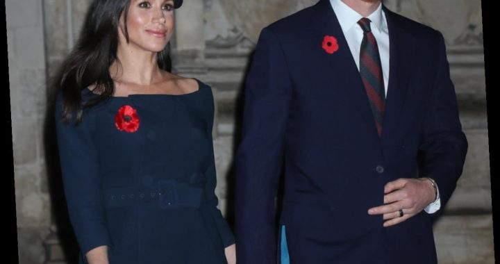 After all that melodrama, the Sussexes' one-year review has been 'cancelled'