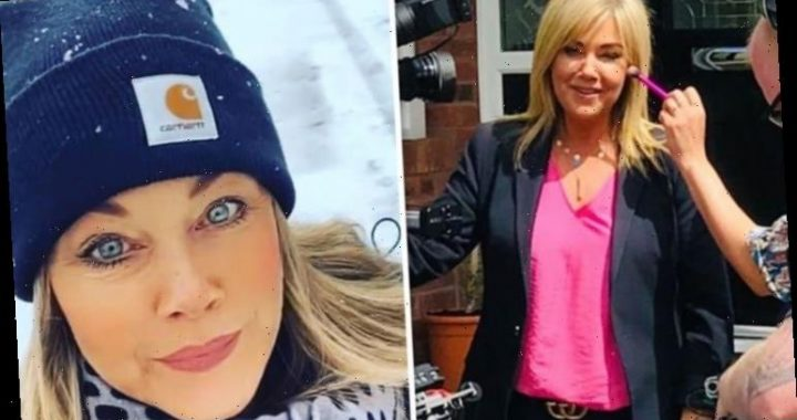 Lucy Alexander: Homes Under The Hammer star 'hating herself' after receiving heavy fine