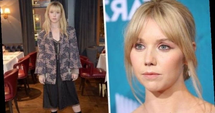 Lauren Lyle age: How old is Outlander star Lauren Lyle?