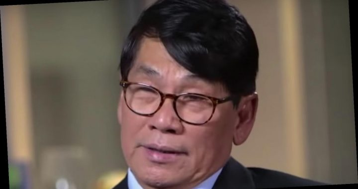What David Dao From The United Airlines Flight Scandal Is Doing Now