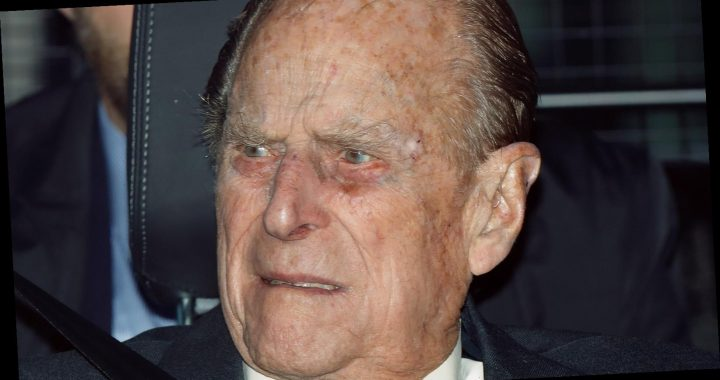 The Real Reason Prince Philip Is In The Hospital