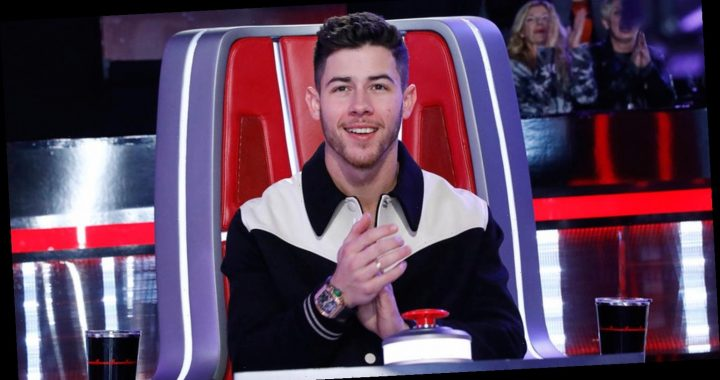 Nick Jonas Picks Former 'Glee' Star As 'The Voice' Season 20 Battle Advisor!