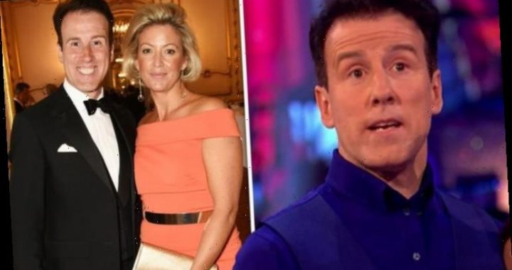 Anton Du Beke: Strictly pro supported by fans as he addresses wife's 'personal' struggles