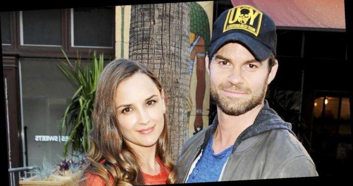 Rachael Leigh Cook and Daniel Gillies Finalize Divorce