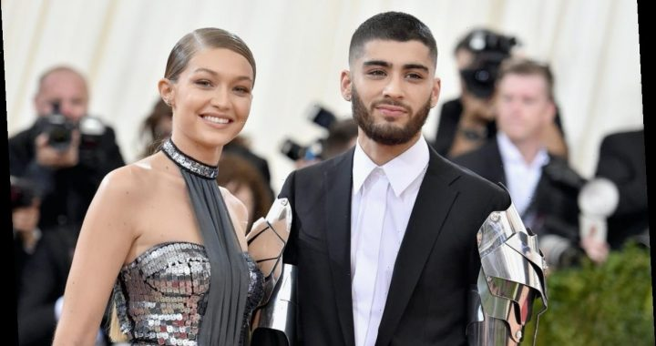 Zayn Malik's Quote About Becoming A Parent With Gigi Hadid Is Adorable