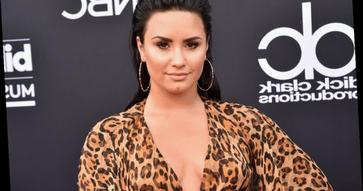 Demi Lovato's 'Dancing With The Devil': Release Date, Tracklist, Music Videos, & More Details