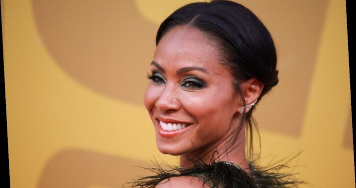 Jada Pinkett Smith: Age Gave Her the Gift of Finding Happiness in Her Life