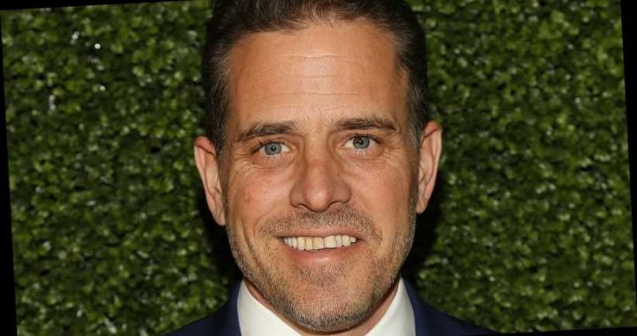 This Is How Hunter Biden's Ex-Wife Found Out About His Affair
