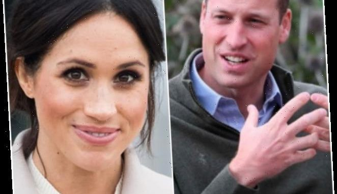 Prince William to Meghan Markle: How Dare You Insult My Wife!