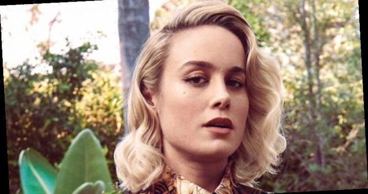 """Brie Larson's Acne in """"Room"""" Wasn't Actually Makeup"""