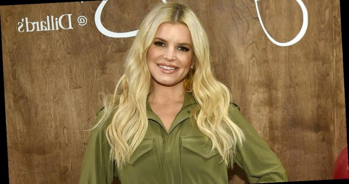 Jessica Simpson Reveals She Tested Positive for COVID-19 in New Essay