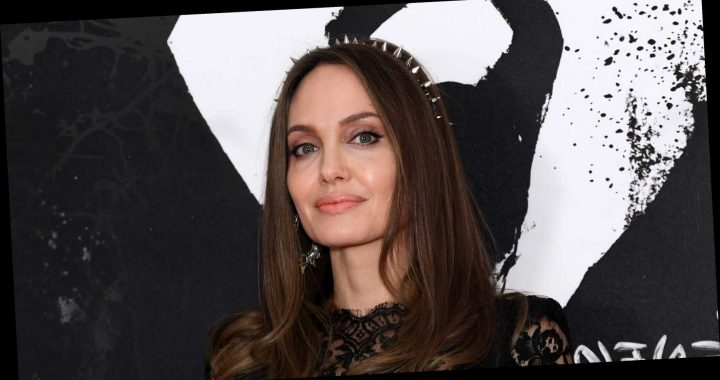 Angelina Jolie sells Winston Churchill painting for $11.5M, plus more news