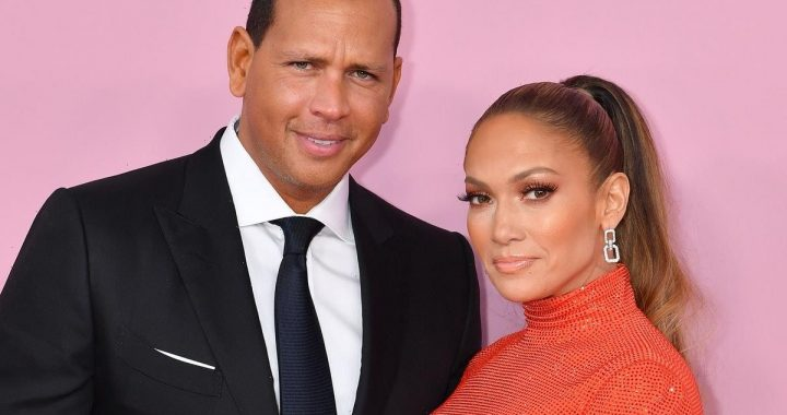 Alex Rodriguez's Instagram Story About Jennifer Lopez Before Their Breakup Is Gut-Wrenching