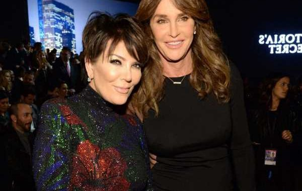 Are Kris Jenner and Caitlyn Jenner Friends?