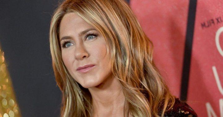 Jennifer Aniston Once Said Having Kids Seems Like a 'Frightening' Idea