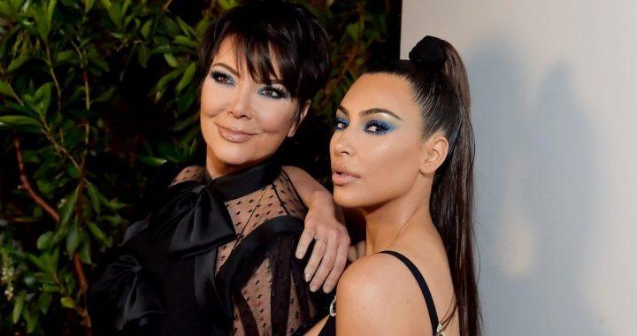 Kris Jenner Reveals Kim Kardashian West's Top Priority Amid Her Split From Kanye West