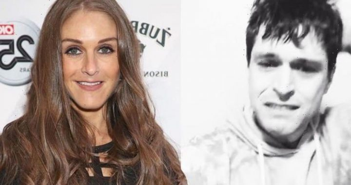 Nikki Grahame's ex Pete Bennett shares tearful tribute to star 'Thought we could save her'