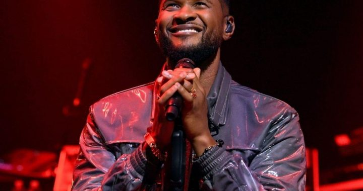 Strip Club Addresses Usher Fake Money Controversy