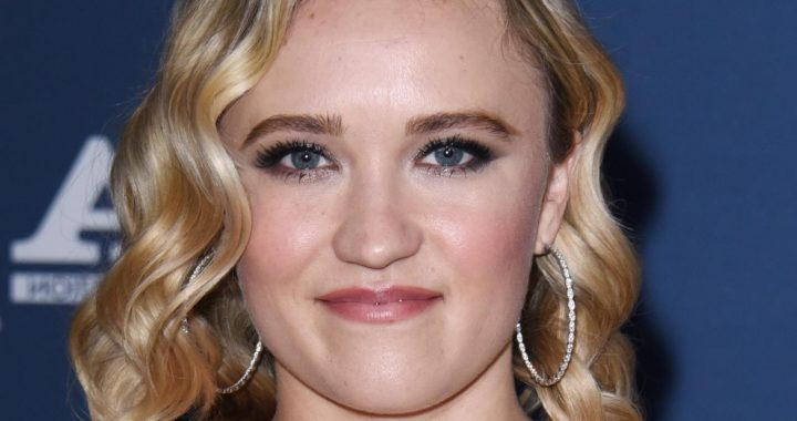 The Truth About Emily Osment's Dating History