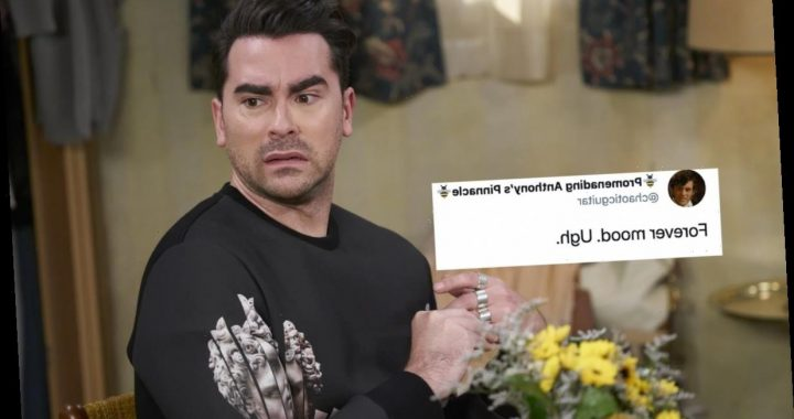 These 'Schitt's Creek' David Memes Have The Perfect Amount Of Sass