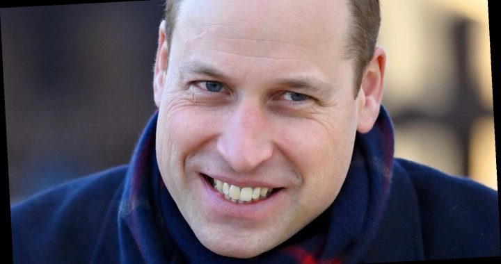 The Real Reason Prince William Just Ended A Friendship That Lasted 20 Years