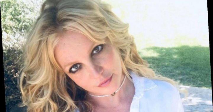 Britney Spears Encourages People to Get COVID-19 Vaccine: 'I Felt Nothing'