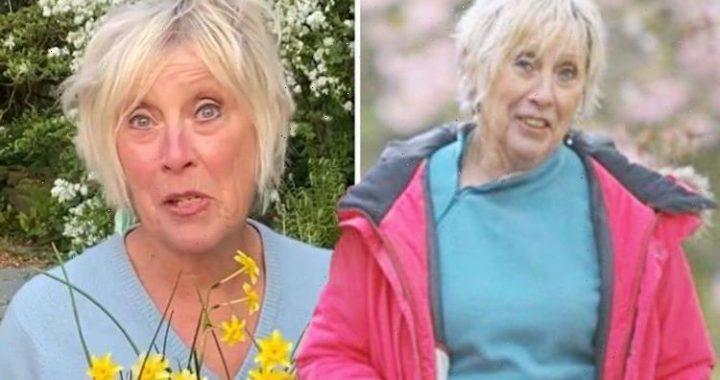 Carol Klein: Gardeners' World host on husband's unusual gift as she talks retirement