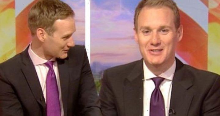 Dan Walker issues warning to BBC Breakfast viewers after his family make show decision