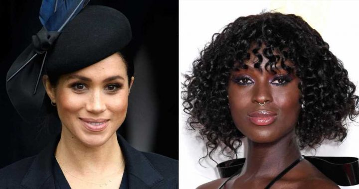 Jodie Turner-Smith: Meghan Markle Could Have Changed Monarchy for 'Better'