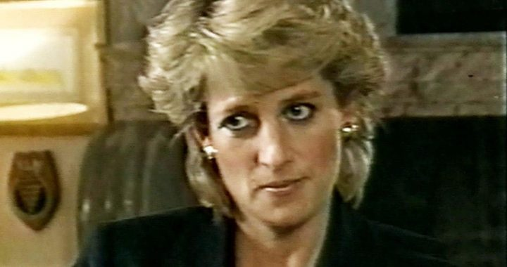 Martin Bashir 'Deeply Sorry' After Inquiry of Princess Diana Interview