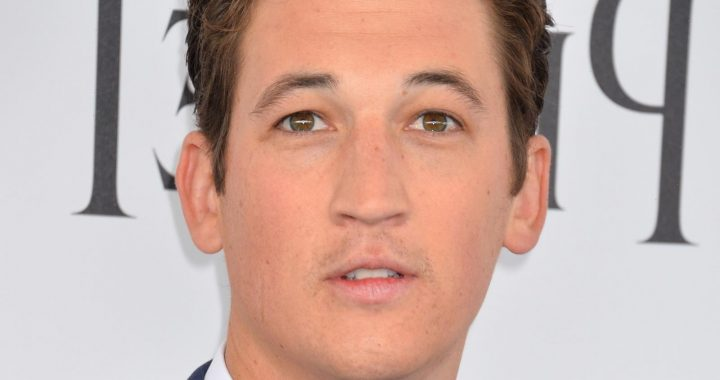 The Real Reason Miles Teller Was Reportedly Punched In The Face