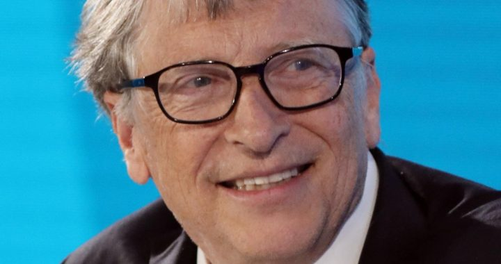 The Truth About Bill Gates' Supposedly Salacious Past