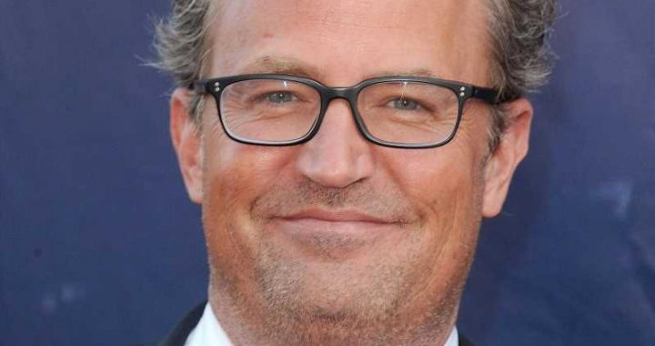 The Untold Truth Of Matthew Perry