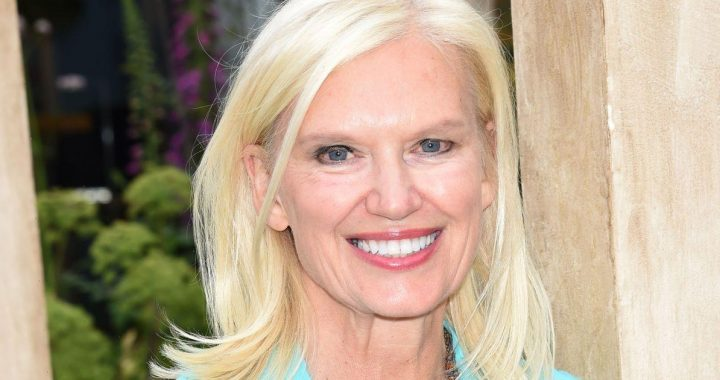 Anneka Rice says Strictly left her 'depressed' as she faced months of physio for injuries