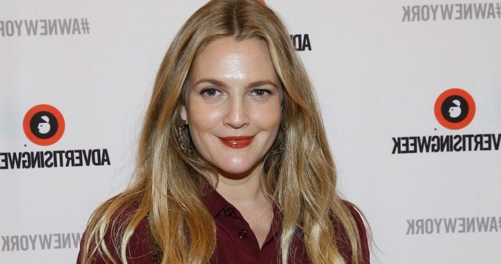 Drew Barrymore on Why She Told Her Kids She'd Never Be Their Friend