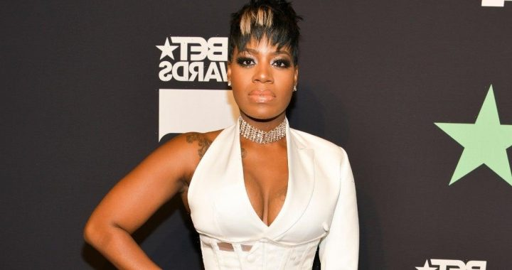 Fantasia Barrino Shares First Photo of Her Baby Daughter in NICU