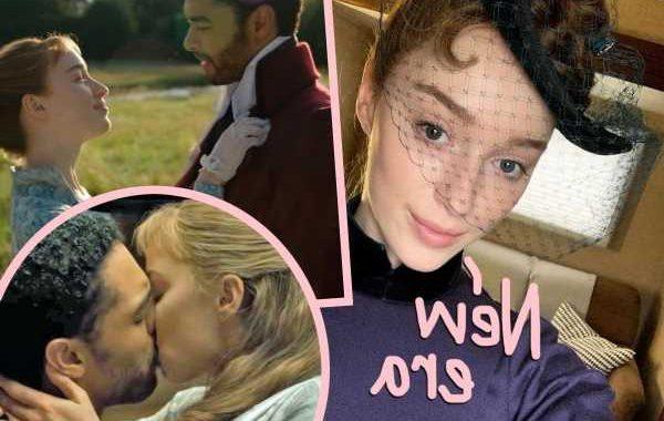 Phoebe Dynevor Explains How Bridgerton Season 2 Will Be Different Without Regé-Jean Page