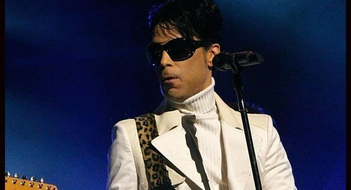 Prince Estate Shares Previously Unreleased 'Born 2 Die'