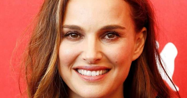 The Real Reason Natalie Portman Changed Her Name