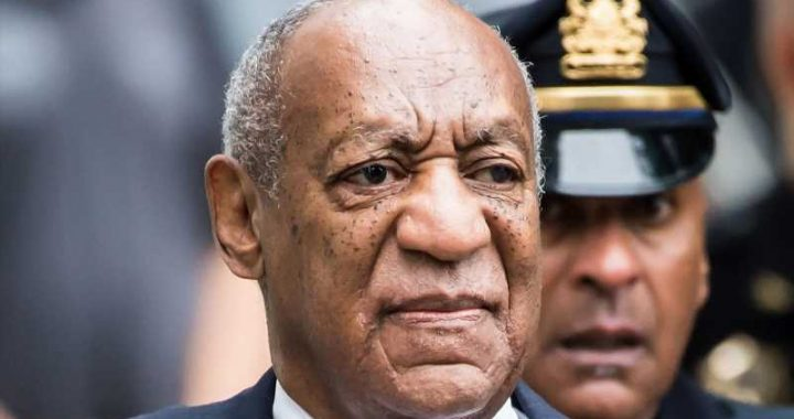 The Tragic Real-Life Story Of Bill Cosby
