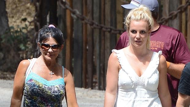 Britney Spears' Mom Forced Her To Annul Jason Alexander Marriage, Claims His Lawyer
